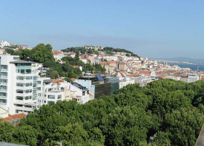 Terraço / Rooftop