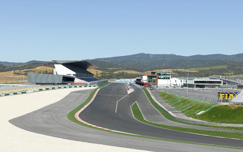 Autódromo do Algarve