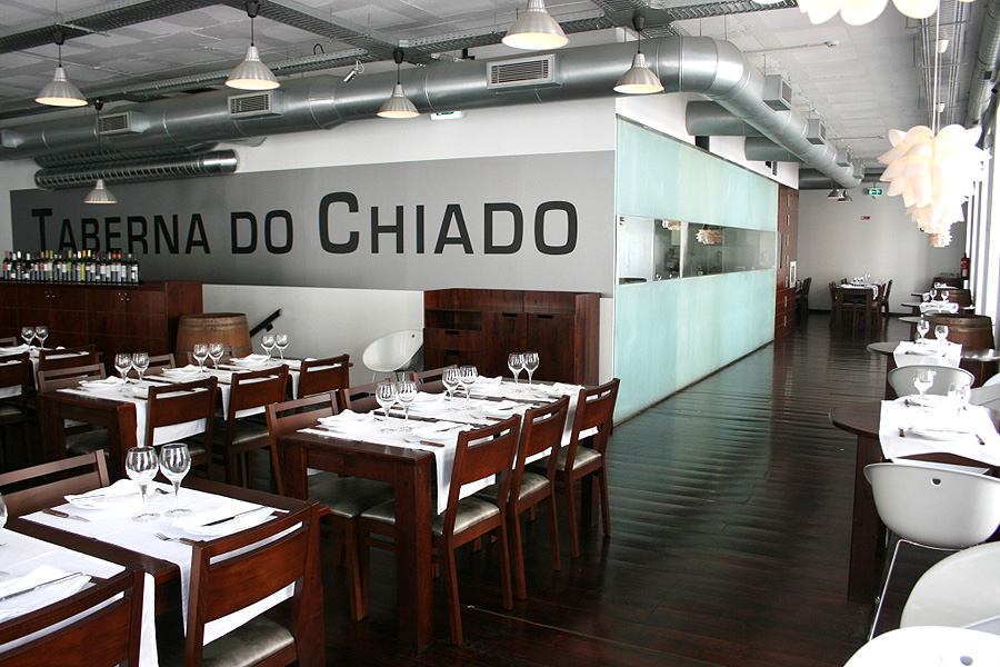 Taberna do Chiado