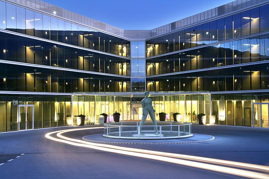 Hotel Oitavos
