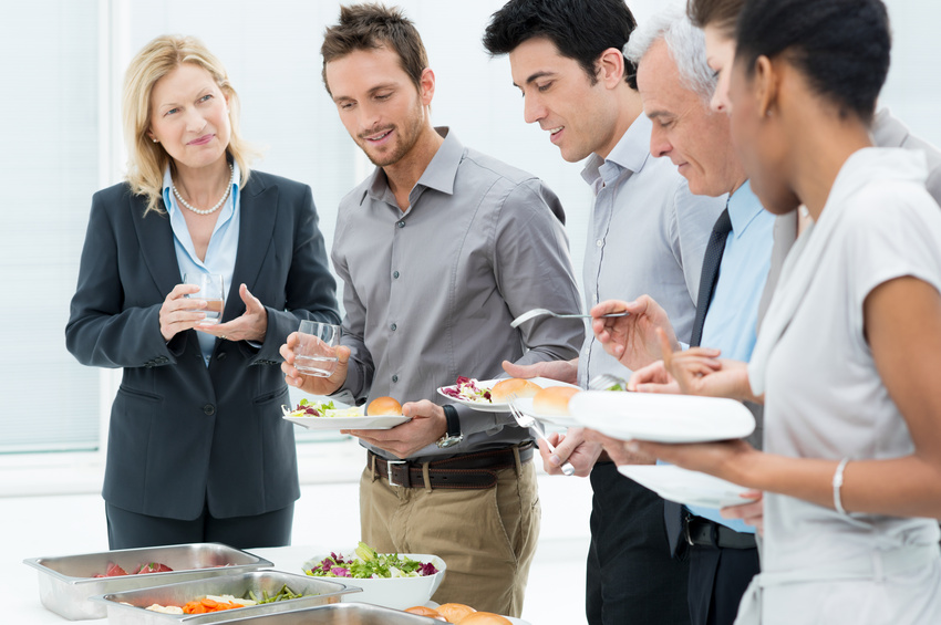 Organisation de réunions
